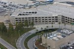 SNA New Parking Structure
