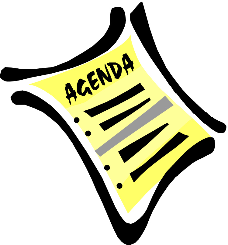 Agenda  Minutes  Act