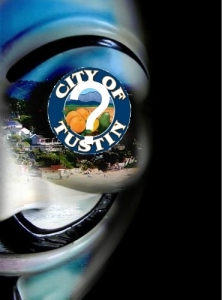 Occupy Tustin Mask Question