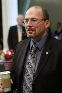 Assmeblyman Tim Donnelly