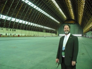 John Moorlach - I spent enough money on frivolous lawsuits to fill this hangar