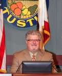 Council Candidate Bernstein Illegally Poses as Councilmember
