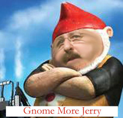 Gnome-More-Jerry
