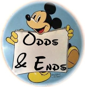 Odds-Ends