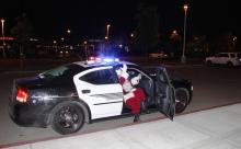 Santa Cop 2013