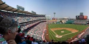 LAA Stadium