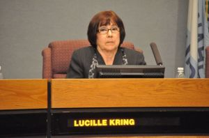 lucille kring