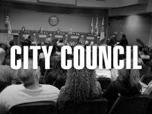 tustin city council