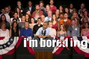 boring election
