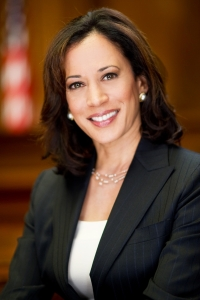 "Kamala Harris - ""Gaze into my eyes and give me your guns."""