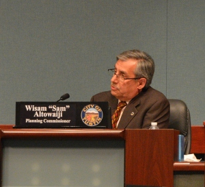 "Wisam ""Sam"" Altowaiji Tustin Planning Commission"