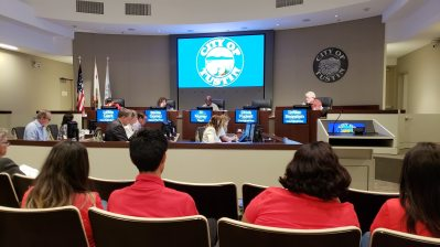city council meeting 7-17-18